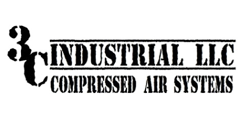 3C Industrial LLC Logo