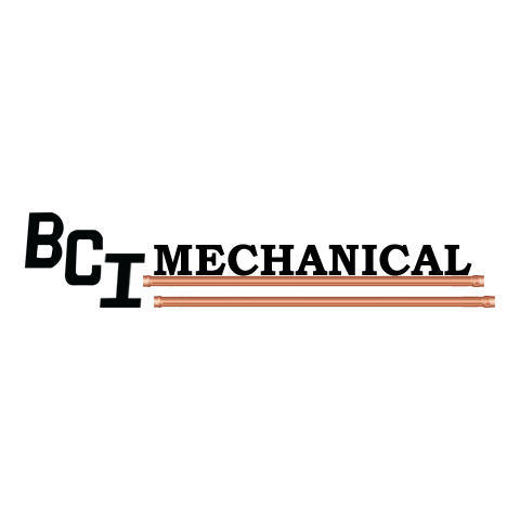 BCI Mechanical Contracting Logo