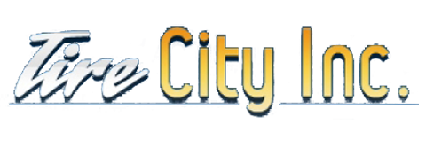 Tire City Inc Logo
