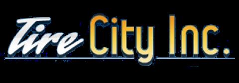 Tire City Inc Logo