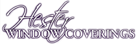 Hester Window Coverings Logo