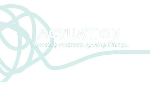 Actuation Logo