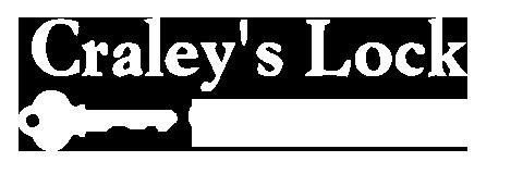 Craley's Lock Company Logo