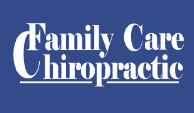 Family Care Chiropractic Logo