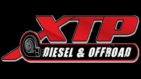 XTP Diesel & Offroad Logo