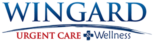 Wingard Urgent Care and Wellness Logo