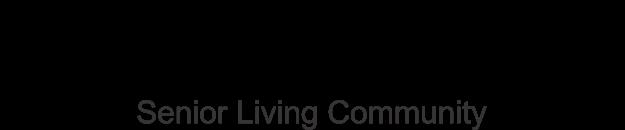 Liberty Ridge Senior Living Logo