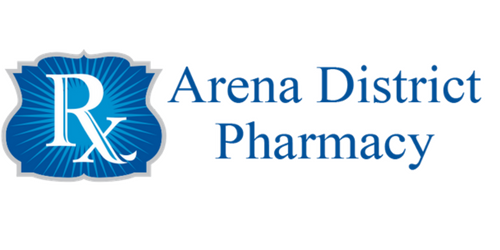 Arena District Pharmacy Logo