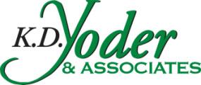 K.D. Yoder & Associates Logo