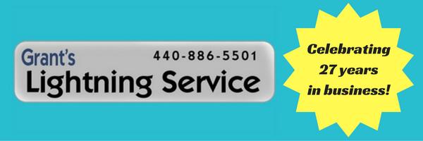 Lightning Service Logo