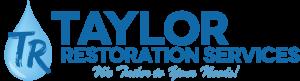Taylor Restoration Services Logo