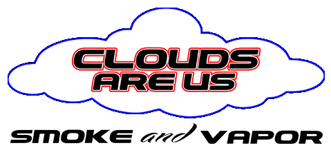 Clouds Are Us Logo