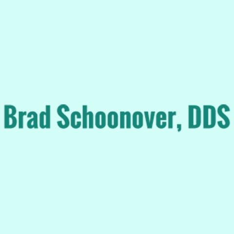 Brad Schoonover DDS Logo