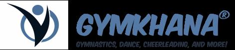 Gymkhana Gymnastics Logo