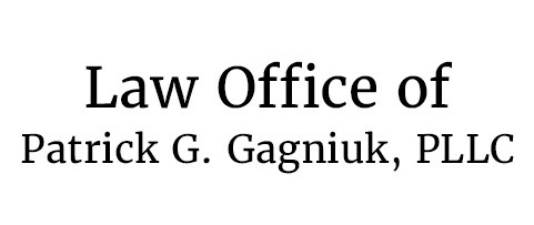 Law Office of Patrick G. Gagniuk, PLLC Logo