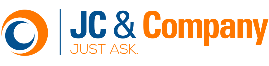 JC & Company Logo