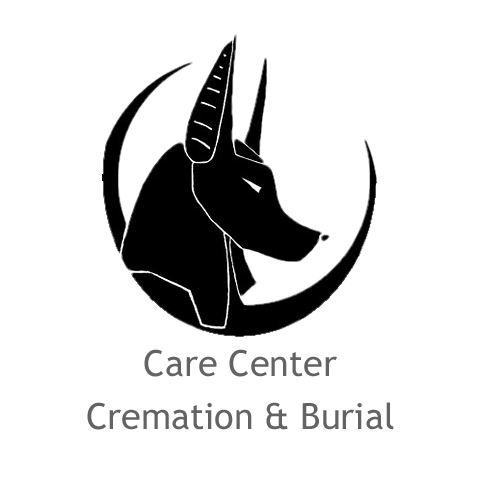 Care Center Cremation & Burial Logo