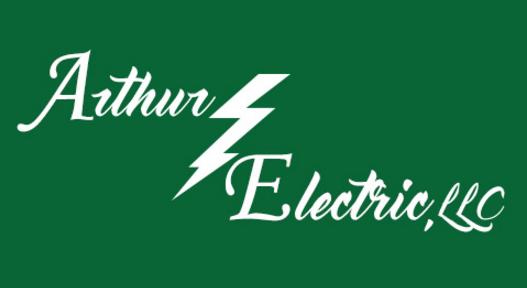 Arthur Electric Logo