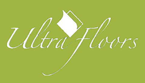 Ultra Floors, Inc. Logo