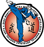 Diaz Martial Arts Logo