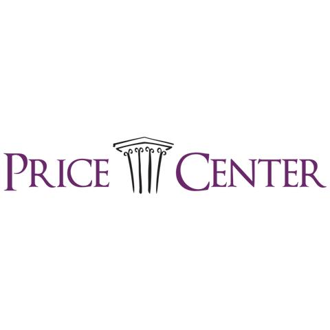 Price Center & Tea Room Logo