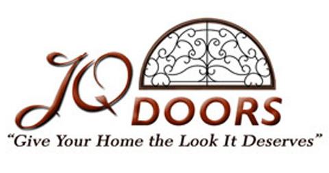 JQ Doors Logo