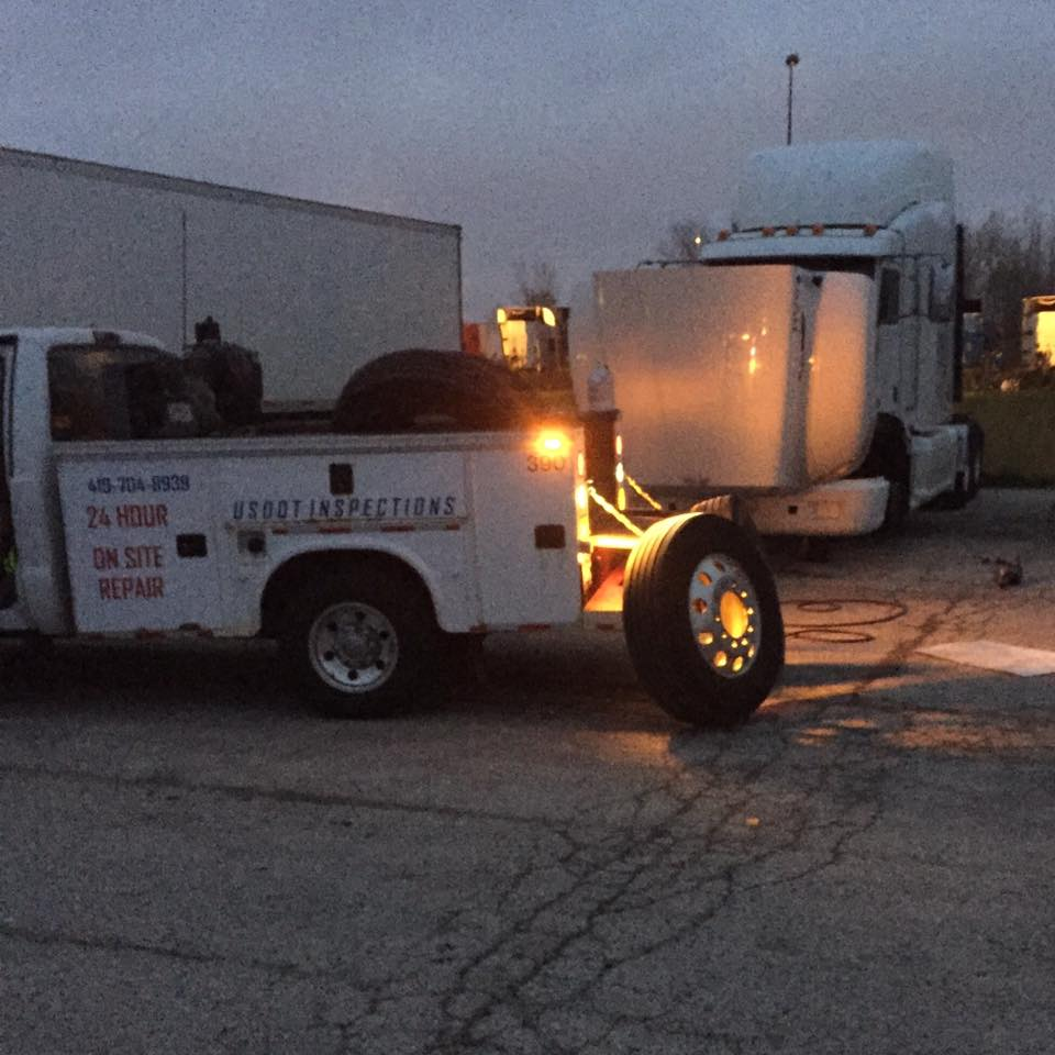 Tire Repair Near Me Open Sunday >> Our Truck Repair Experts Will Get You Back On The Road ...