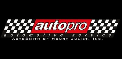 AutoPro Automotive Services Logo
