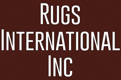 Rugs International Inc Logo