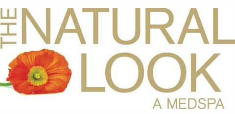 The Natural Look MedSpa Logo