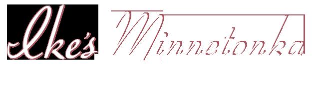 Ike's Minnetonka Logo