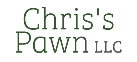 Chris's Pawn LLC Logo