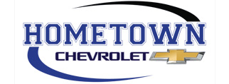 Hometown Chevrolet Logo