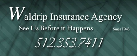 Waldrip Insurance Agency, LLC Logo