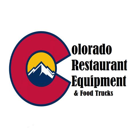 Colorado Food Trucks And Restaurant Equipment Logo