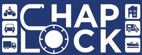 Chap Lock Logo
