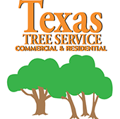 Texas Tree Service Logo