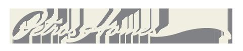 Petros Homes Logo