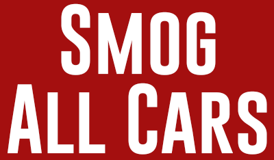 Smog All Cars Logo