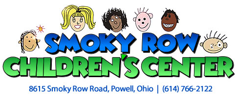 Smoky Row Children's Center Logo