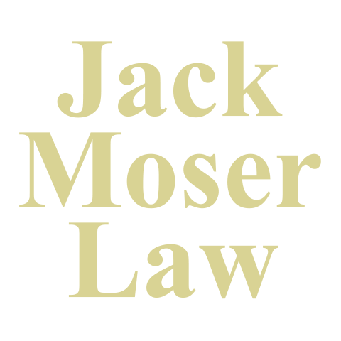 Jack Moser Law - Gahanna Attorney Logo