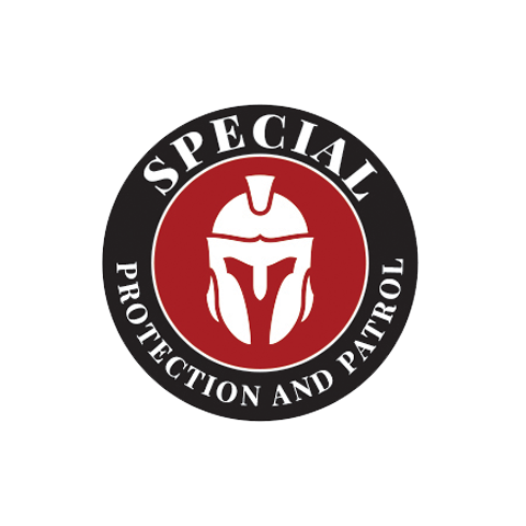 Special Protection and Patrol Logo