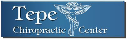 Tepe Chiropractic Center Logo