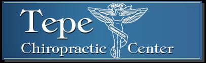 Tepe Chiropractic Center Logo