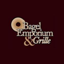 Bagel Emporium & Grille Logo