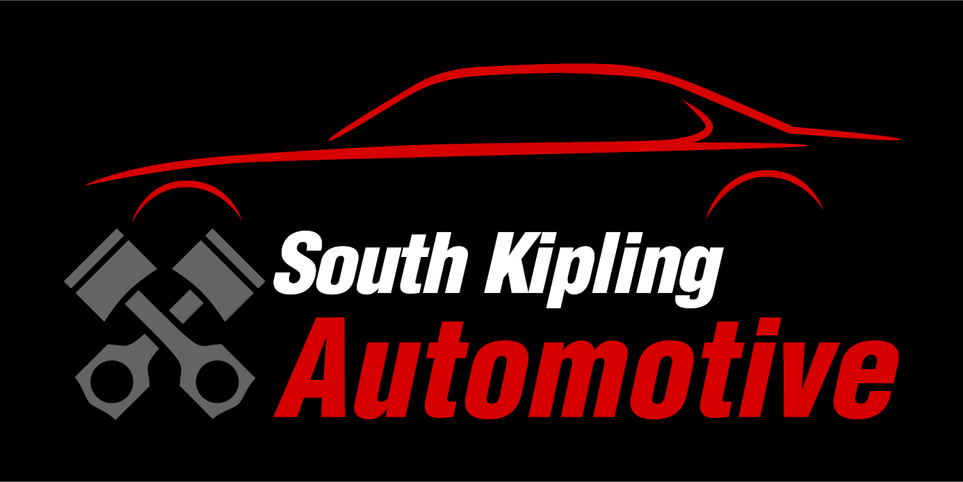 South Kipling Automotive Logo