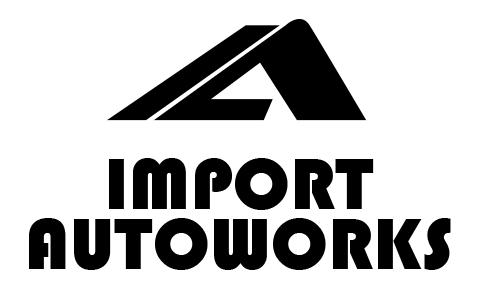 Import Autoworks Logo