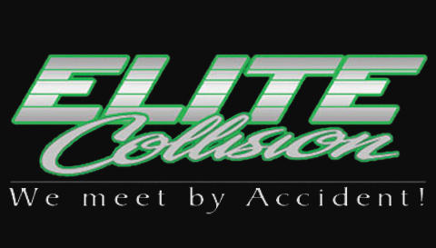 Elite Collision Logo
