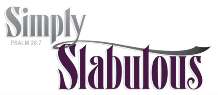 Simply Slabulous Logo