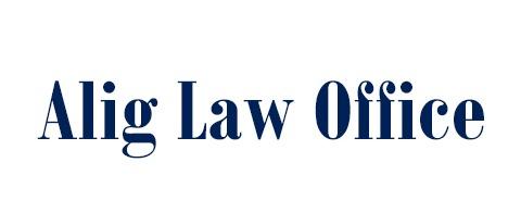 Alig Law Office Logo